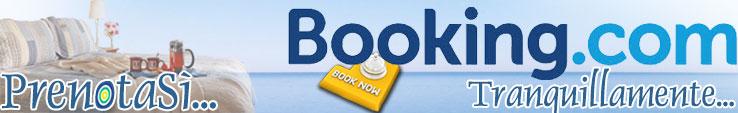 Prenota con Booking.com in Sicurezza